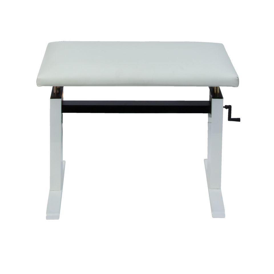 Wersi Bench for Wersi Verona White Produktbillede