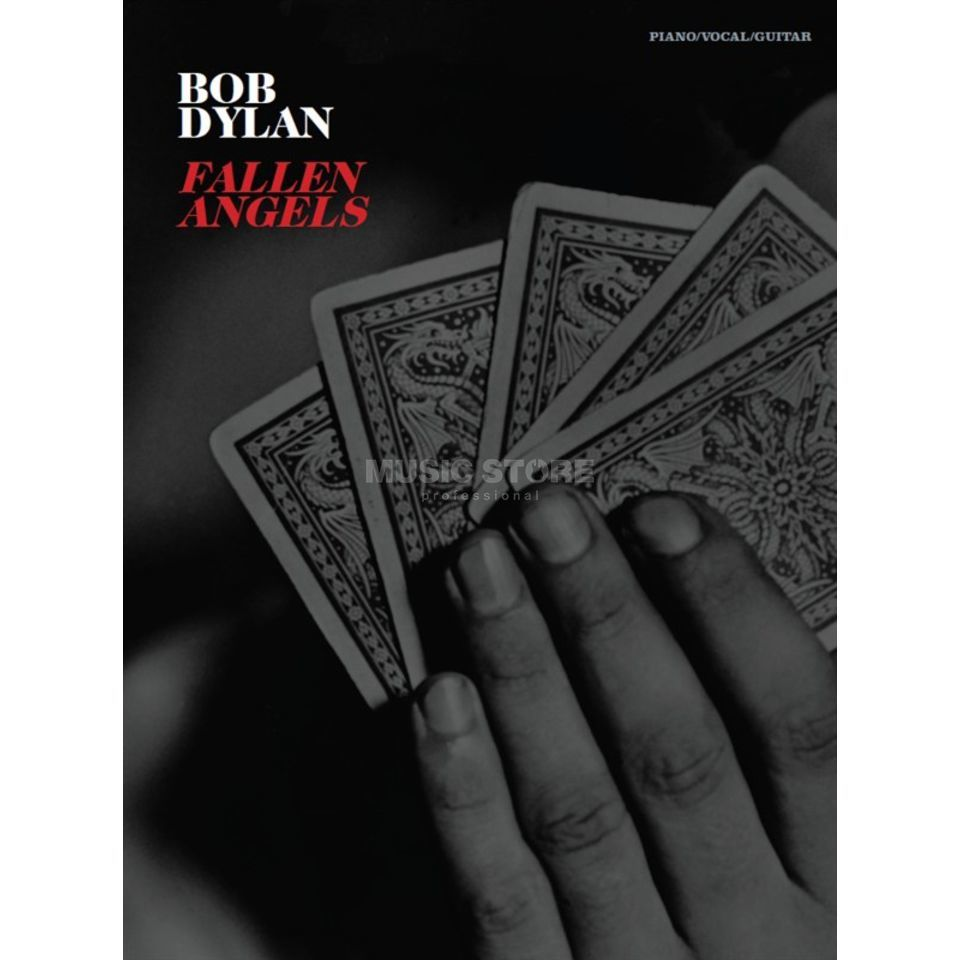 Wise Publications Bob Dylan: Fallen Angels Produktbild
