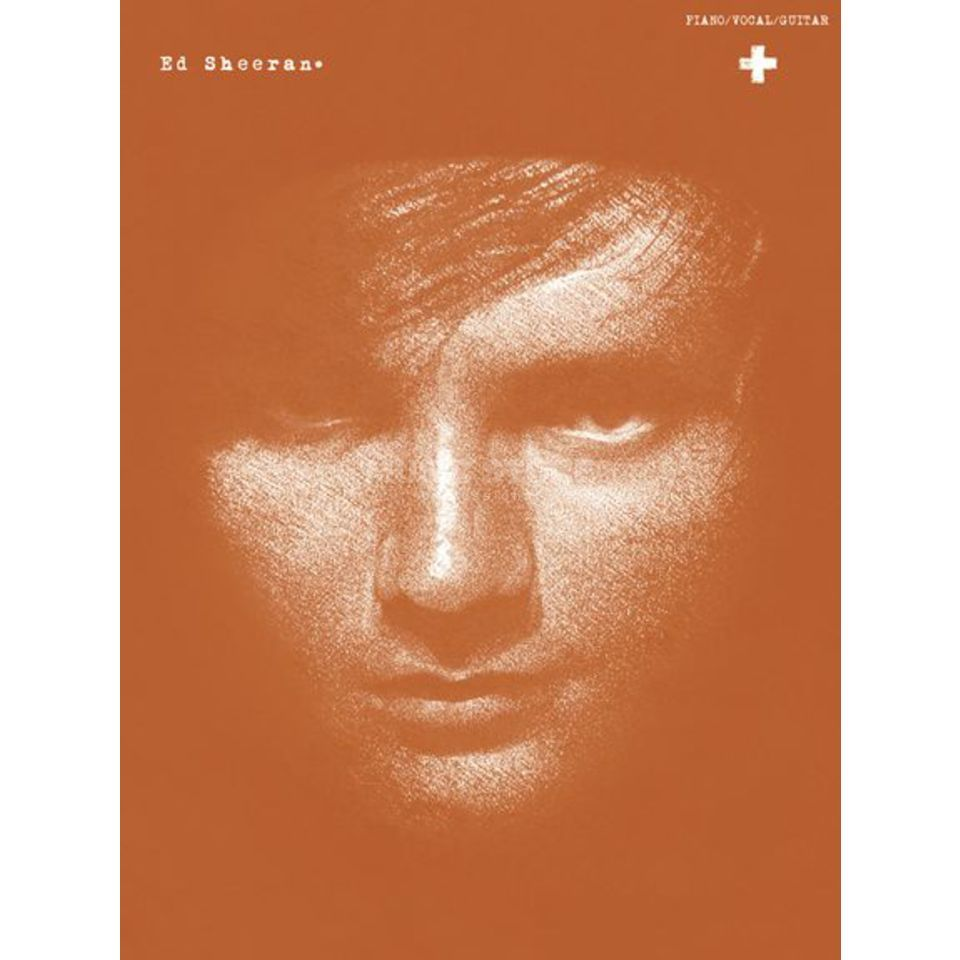 Wise Publications Ed Sheeran: + PVG Produktbild