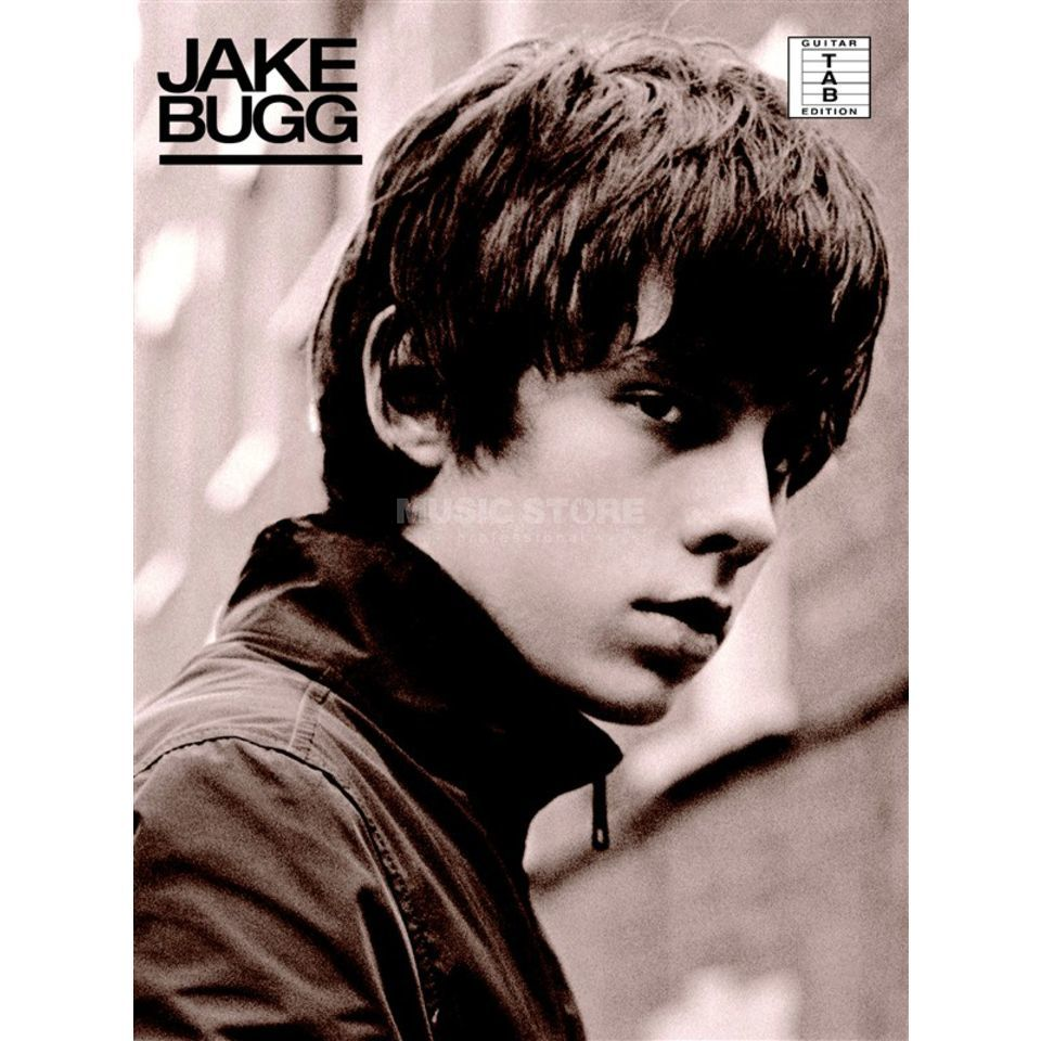 Wise Publications Jake Bugg: Jake Bugg Produktbild