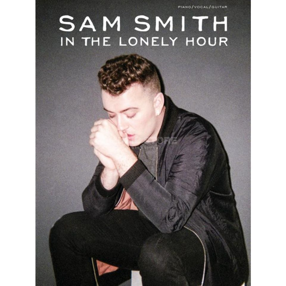 Wise Publications Sam Smith: In The Lonely Hour Produktbild