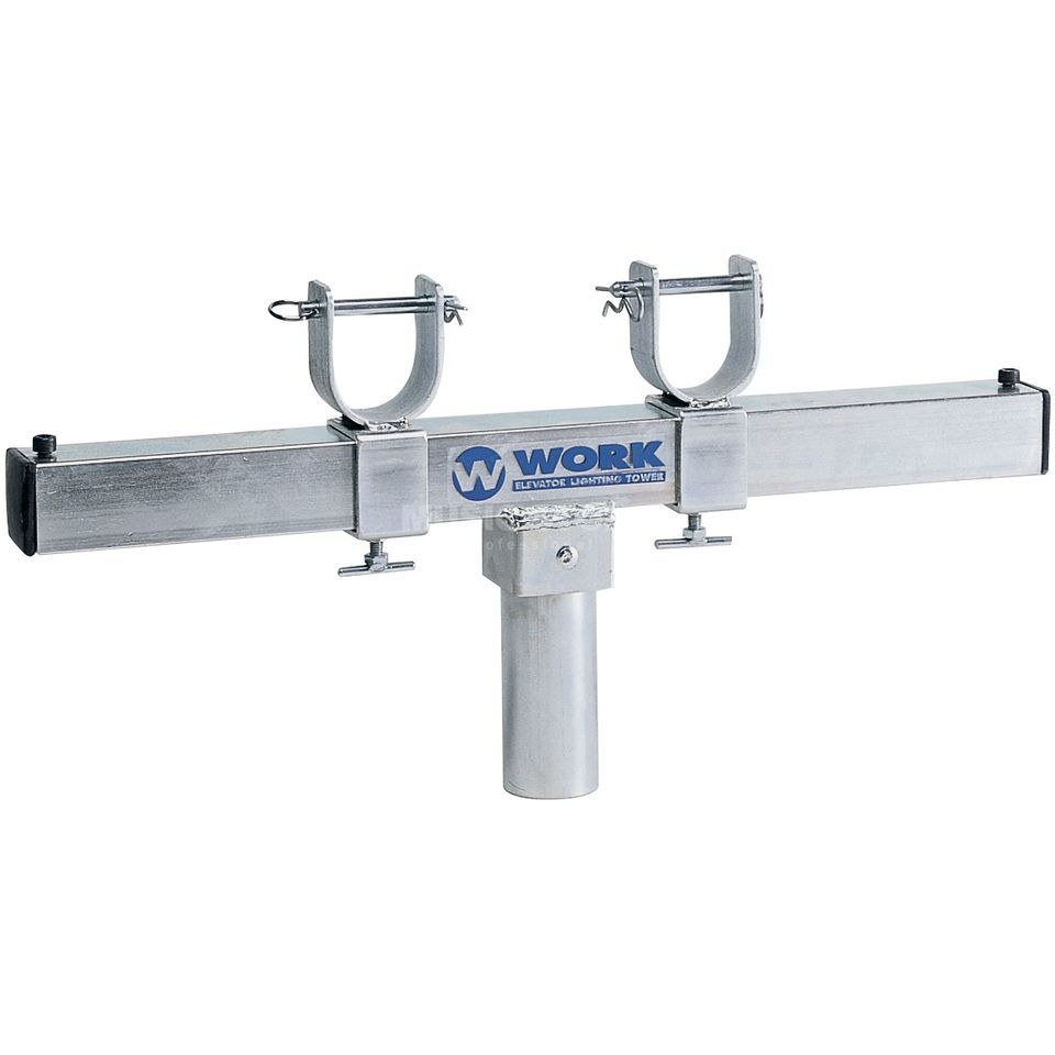 Work Stand AW 140 Trussadapter for LW 265 R Produktbillede