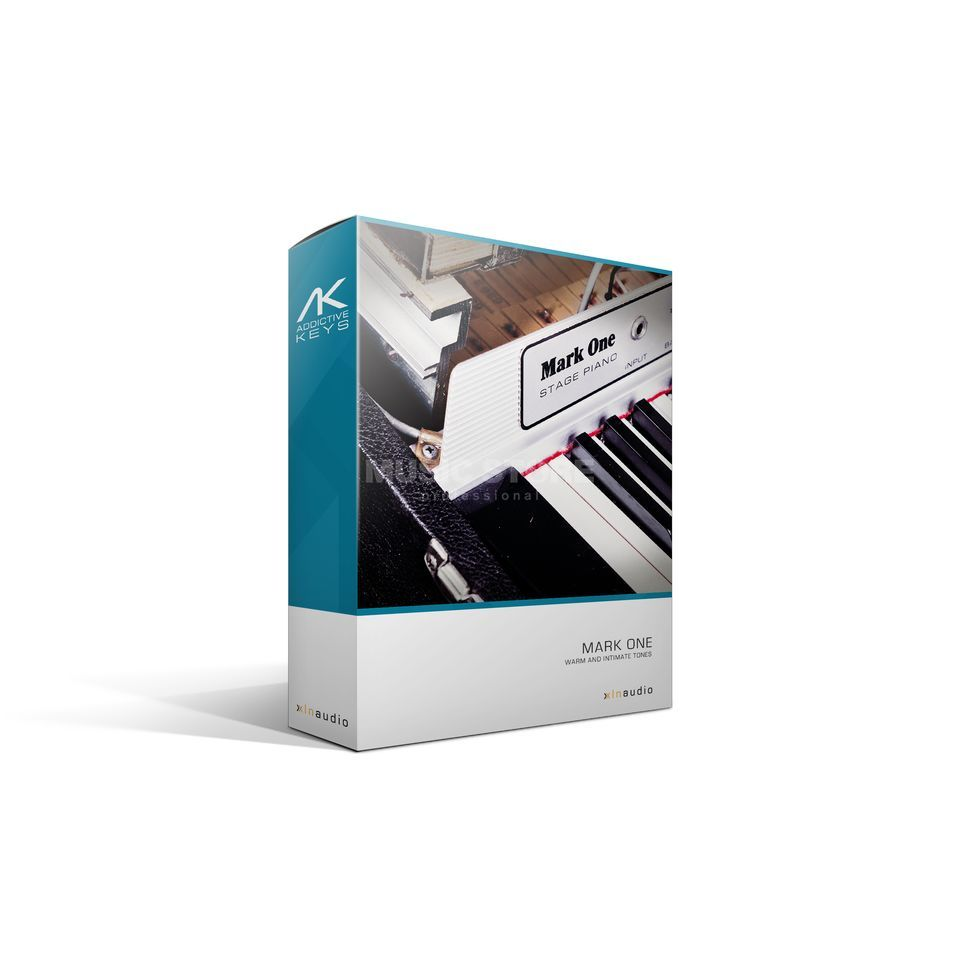 XLN Audio Addictive Keys Mark One  Produktbillede