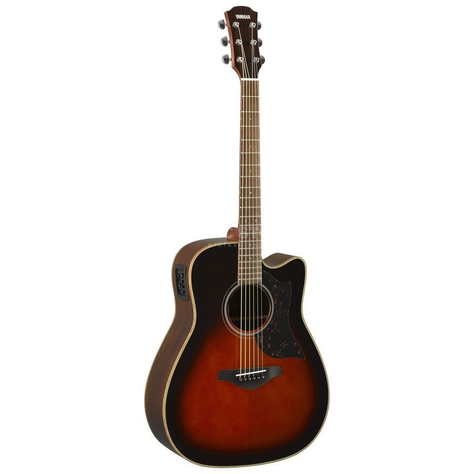 Yamaha A1R TBS Tobacco Brown Sunburst Product Image