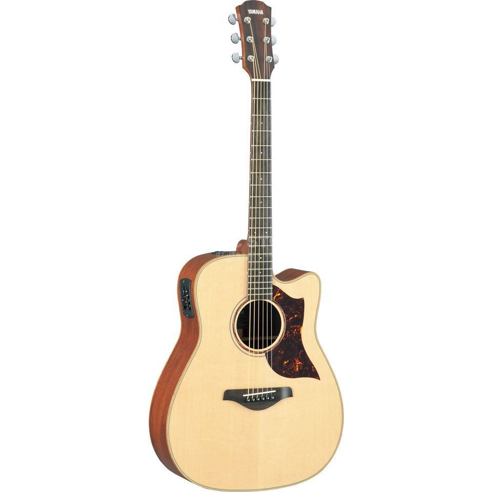 Yamaha A3M Natural, incl. Case Produktbild