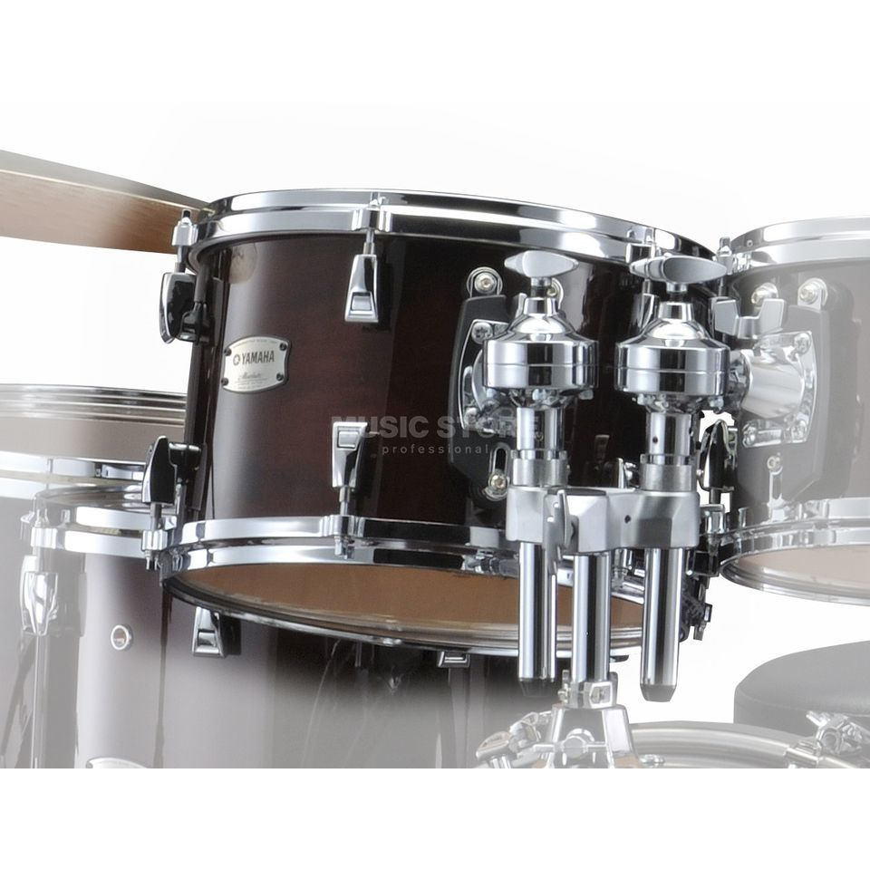 "Yamaha Absolute Maple Hybrid Tom 13""x10"", Classic Walnut #WLN Produktbillede"