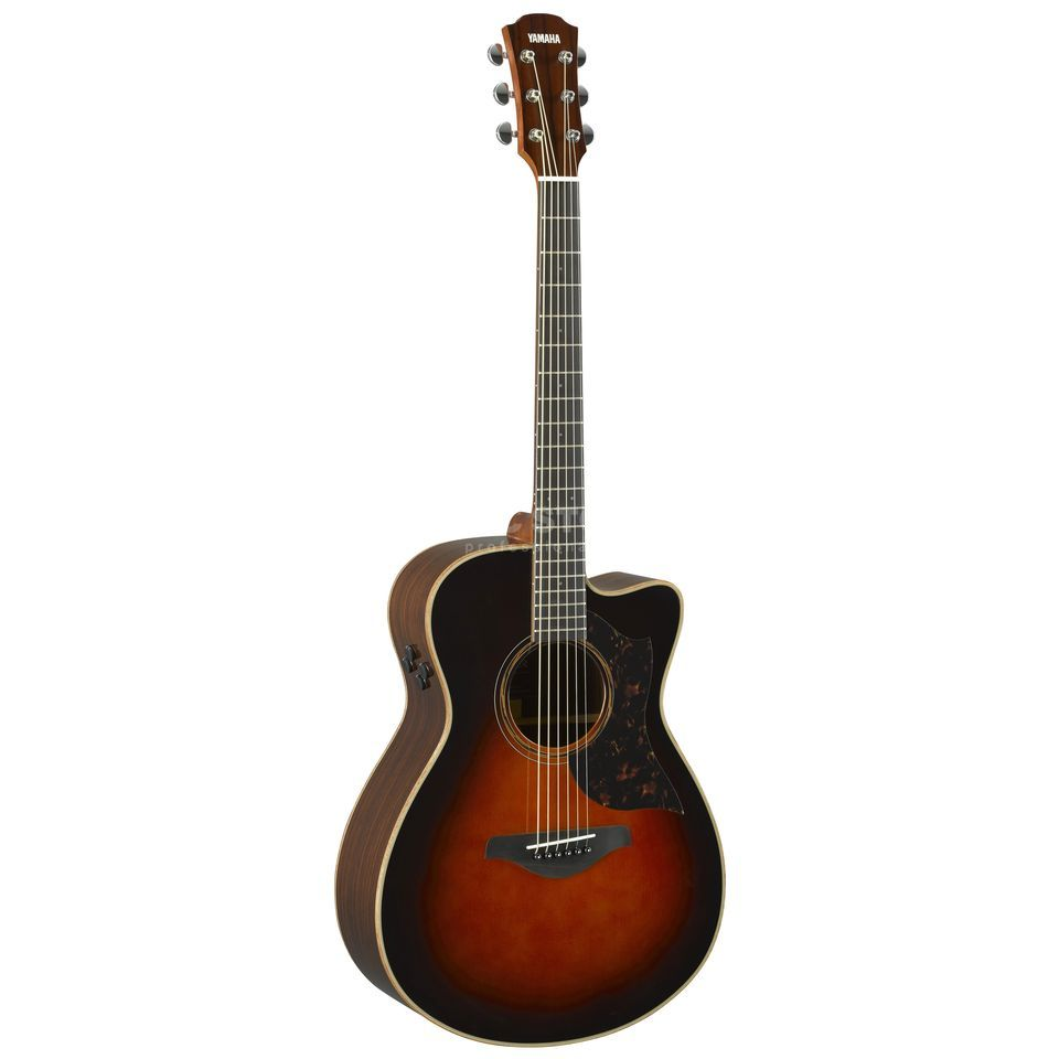 Yamaha AC3R ARE TBS Tobacco Brown Sunburst Product Image