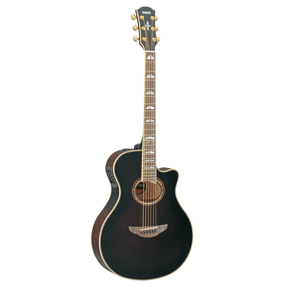 Cheap Yamaha Guitars Apx