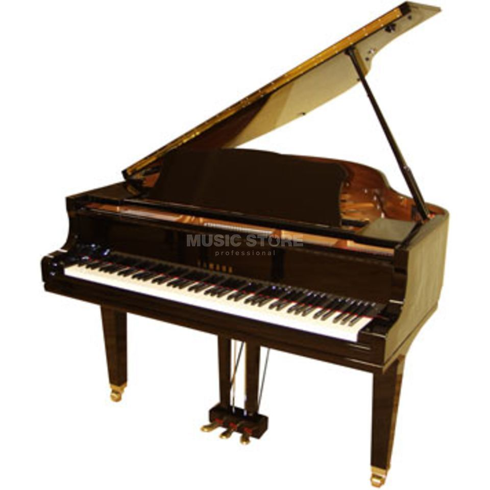 Yamaha C 1 Grand Piano 161cm Black Polished Produktbillede