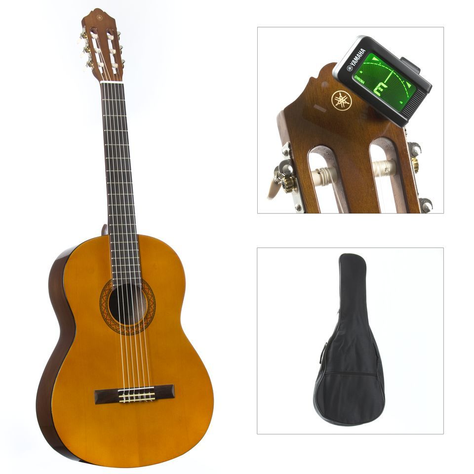 Yamaha C40 Standard Package Product Image