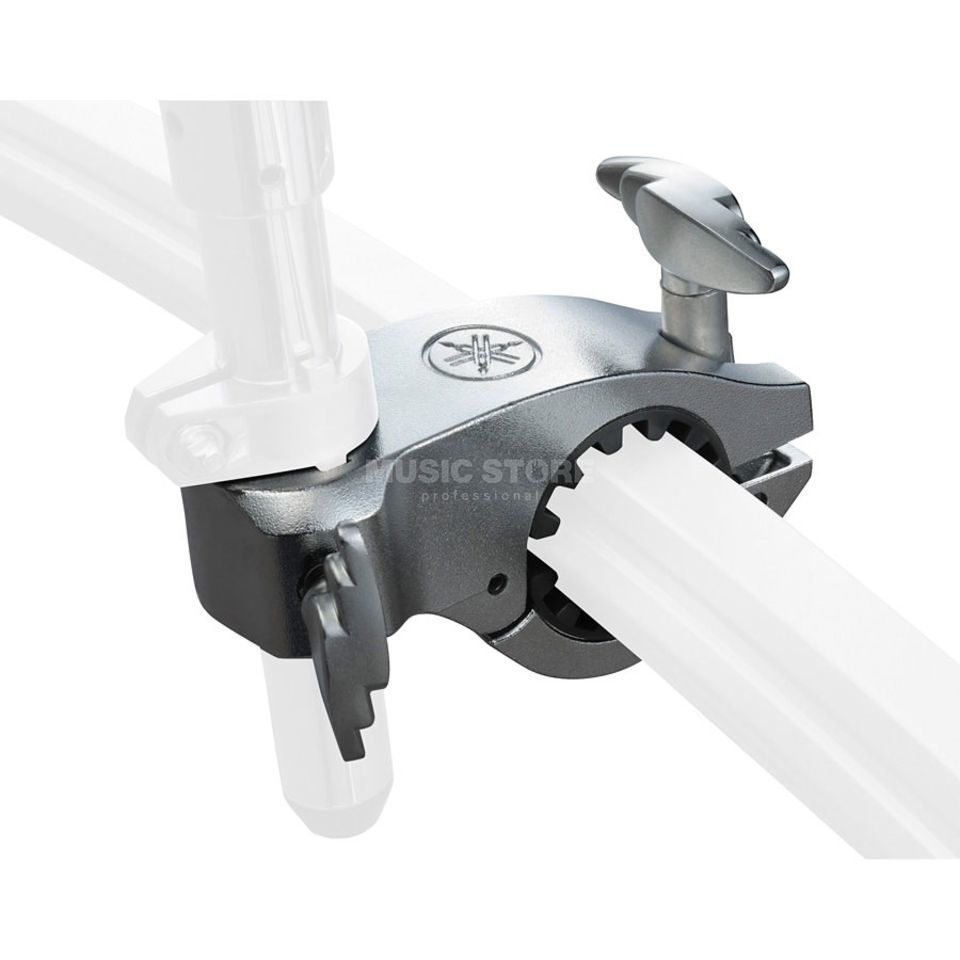 Yamaha Clamp tom HXTC II, pour rack hexagonal Image du produit