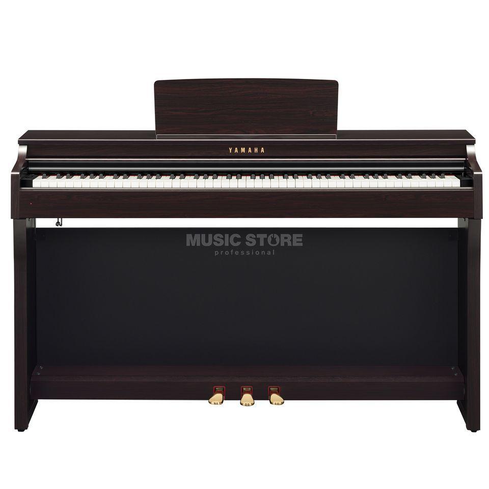 yamaha clavinova clp 625 r. Black Bedroom Furniture Sets. Home Design Ideas
