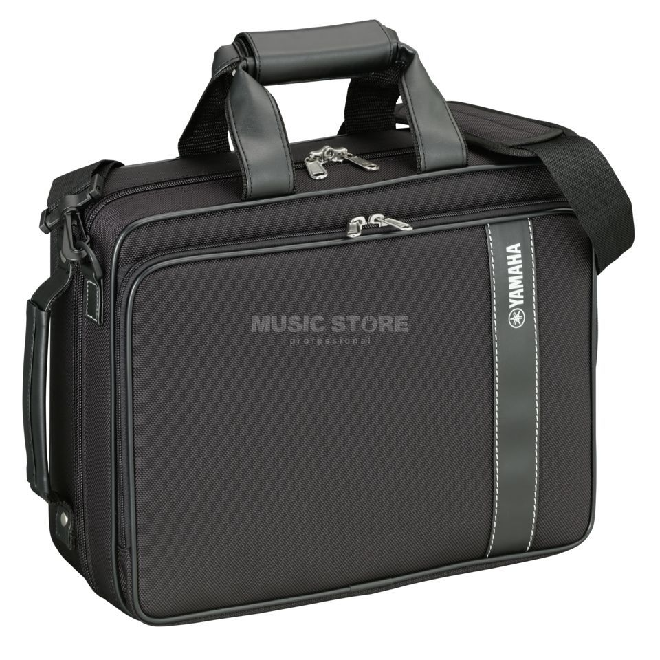 Yamaha CLC-470E II Case for Clarinet Изображение товара