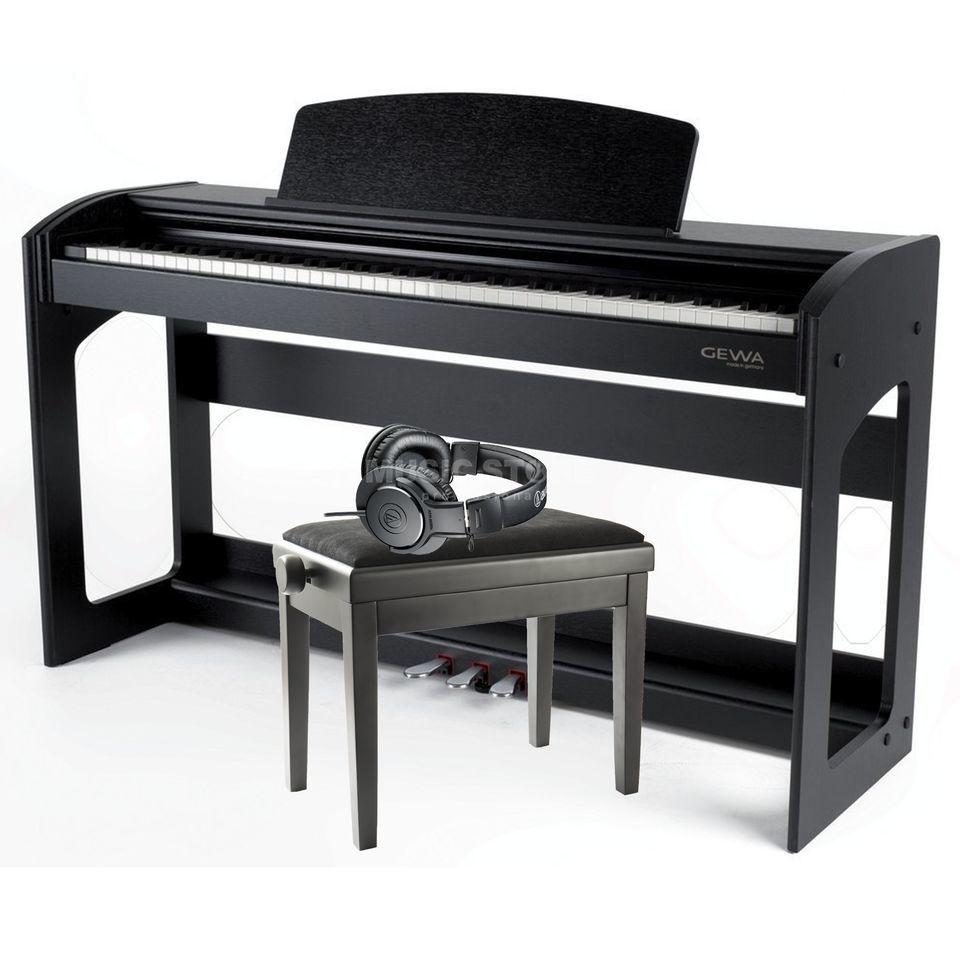 yamaha clp 635 r complete set dv247 gb. Black Bedroom Furniture Sets. Home Design Ideas