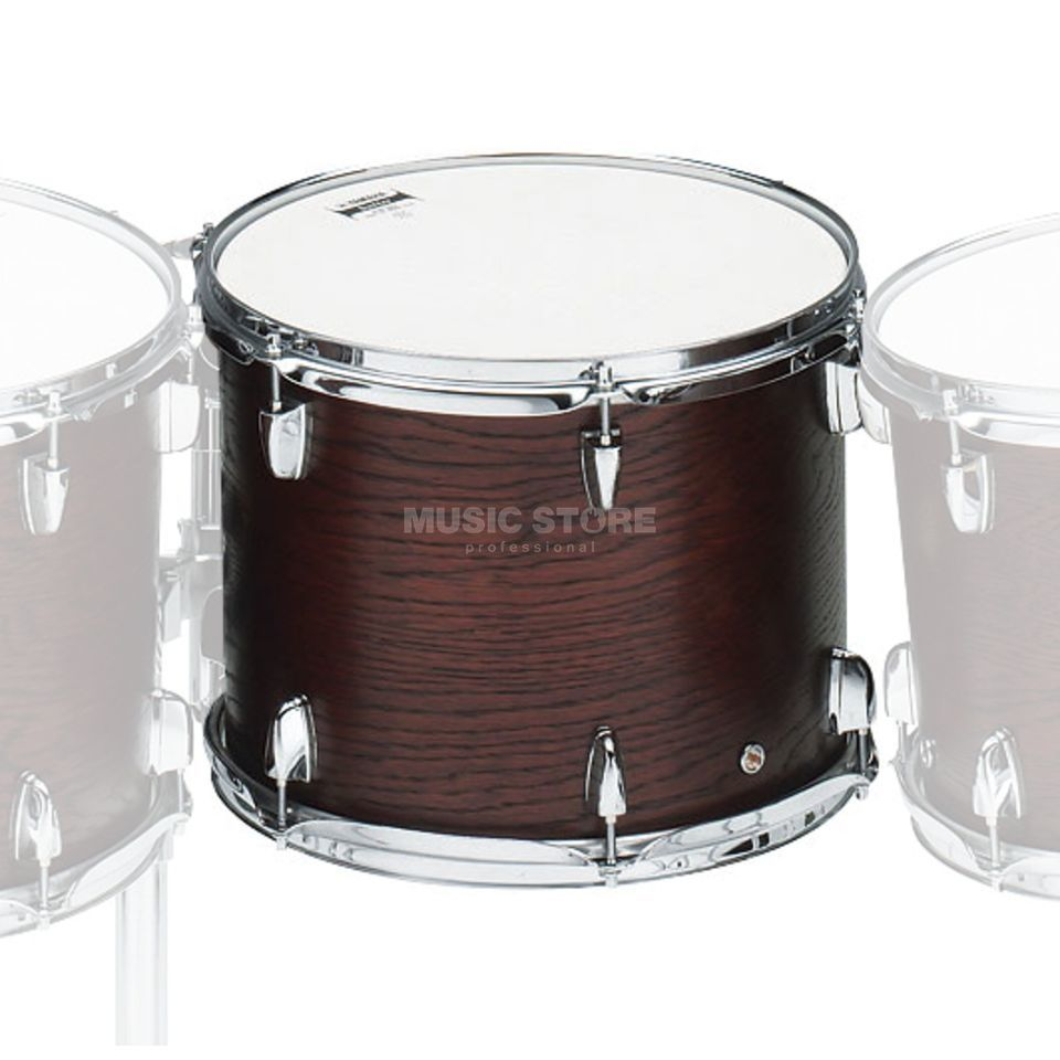 "Yamaha Concert Tom CT-913, 13""x10.5"", Oak Product Image"