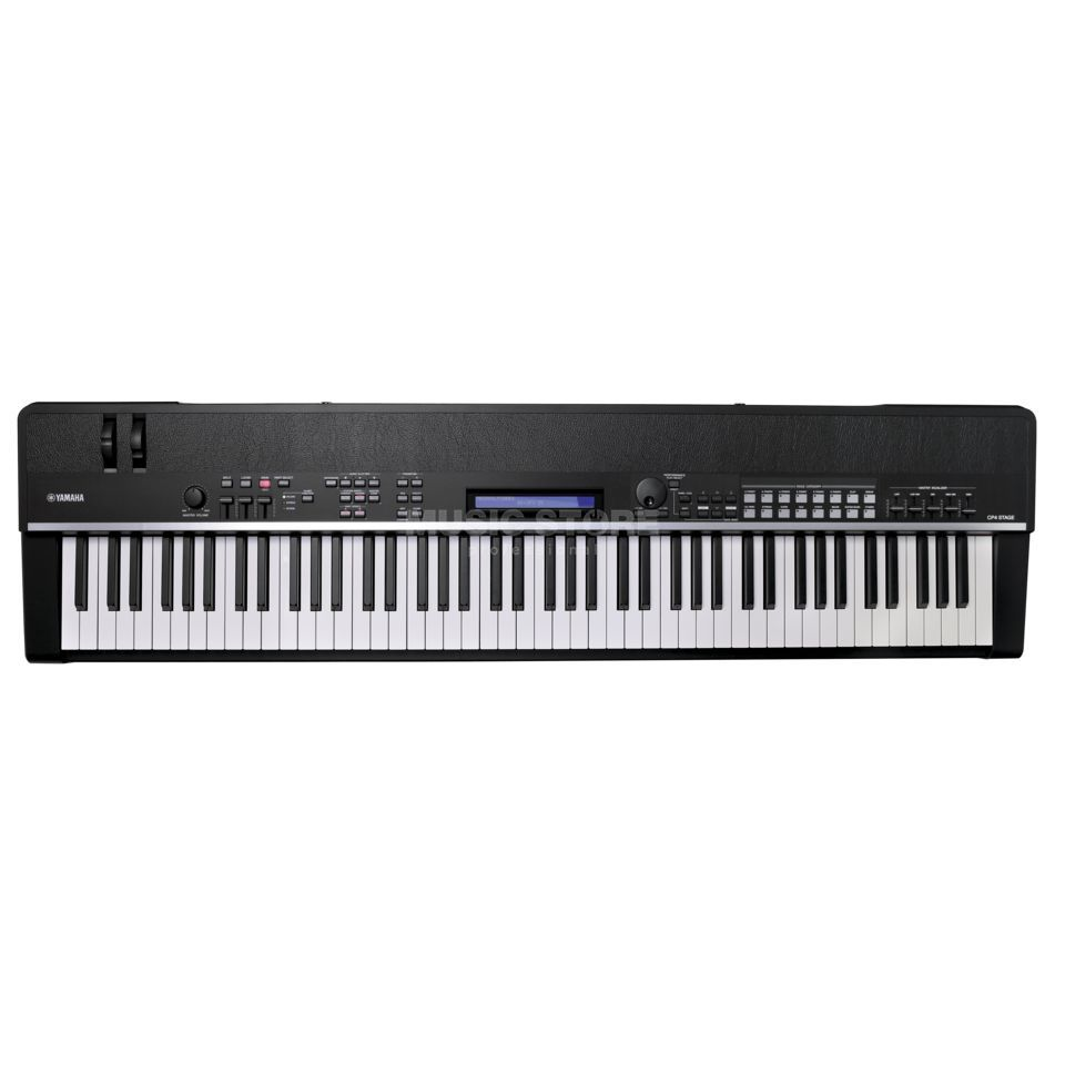 Yamaha CP4 Stage Piano Produktbillede