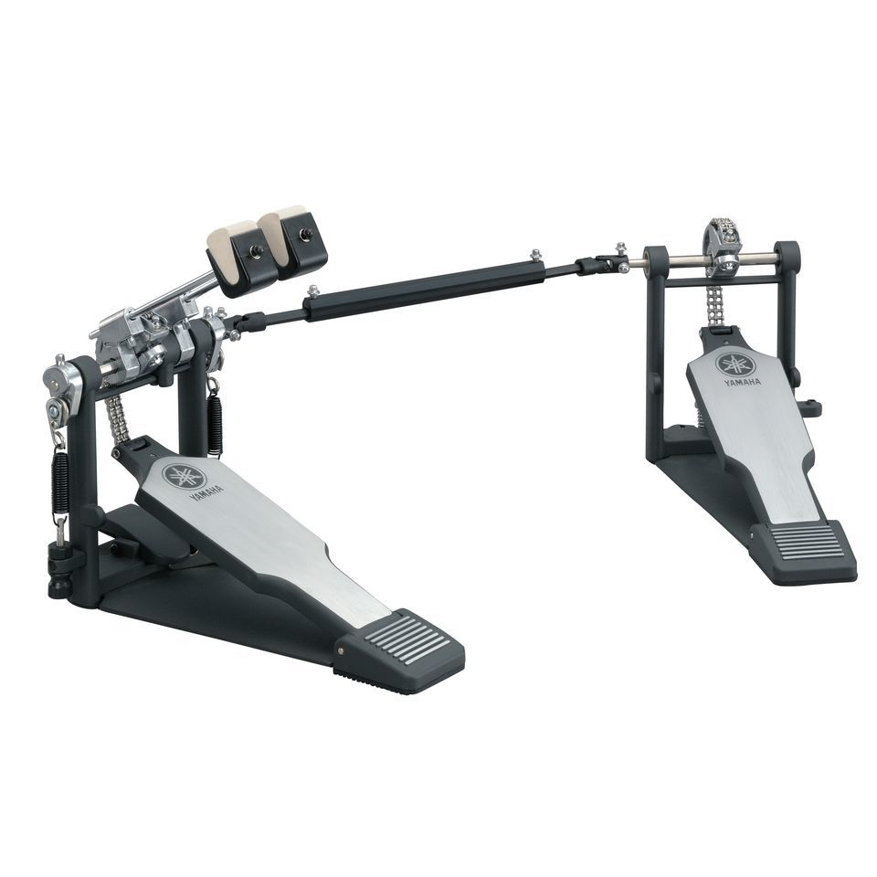 Yamaha DFP9500CL Double Pedal, left hand version, B-Stock Produktbillede