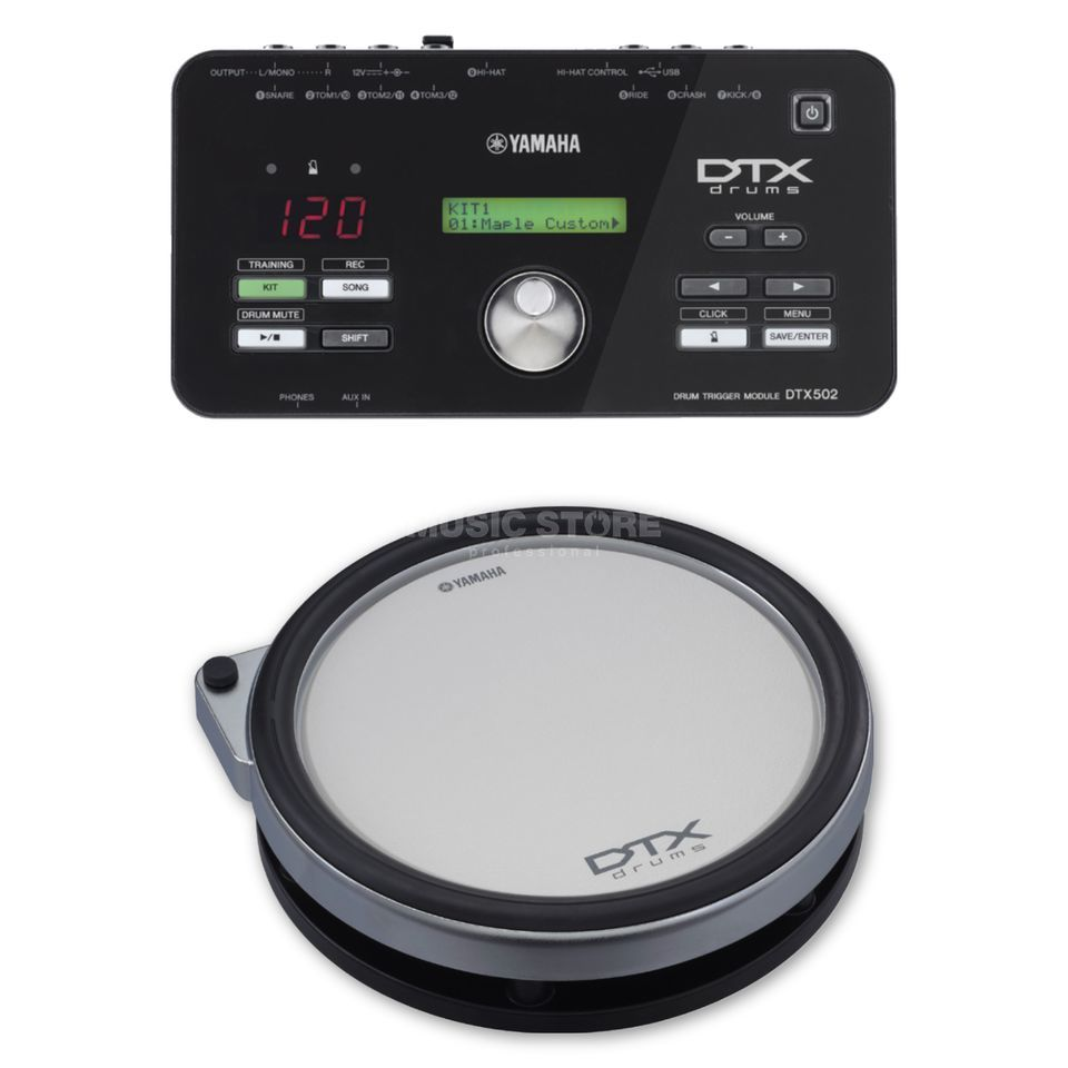 Yamaha DTX Upgrade Pack Product Image