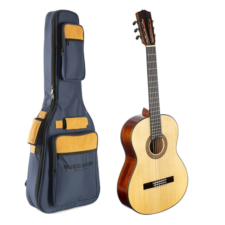Yamaha F 310 Natural Basic - Set Produktbillede