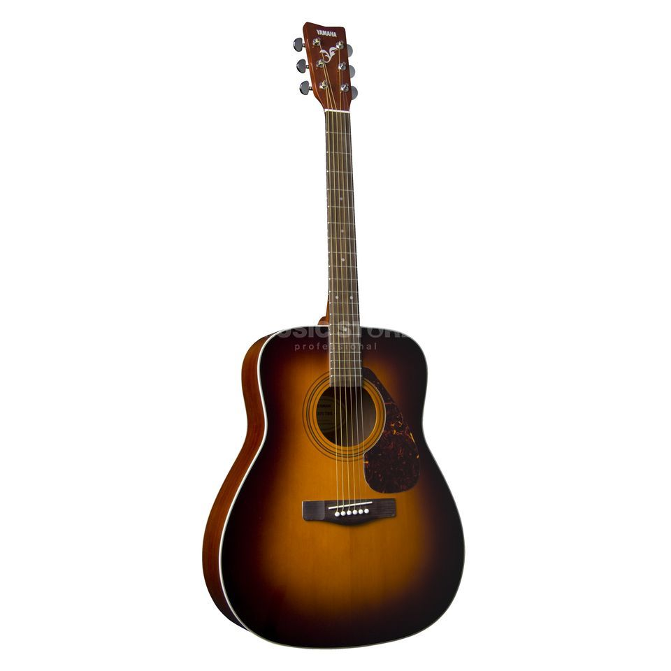 Yamaha F 370 TBS Tobacco Brown Sunburst Produktbild