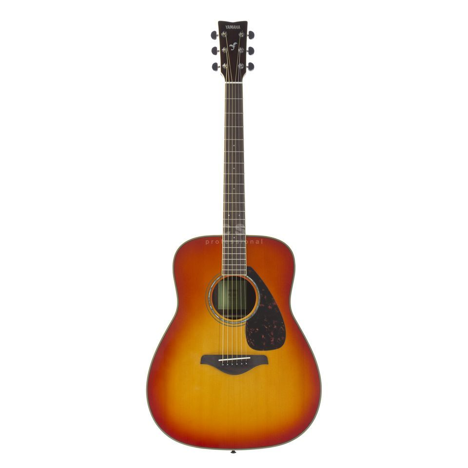 Yamaha FG 830 AB Autumn Burst Product Image