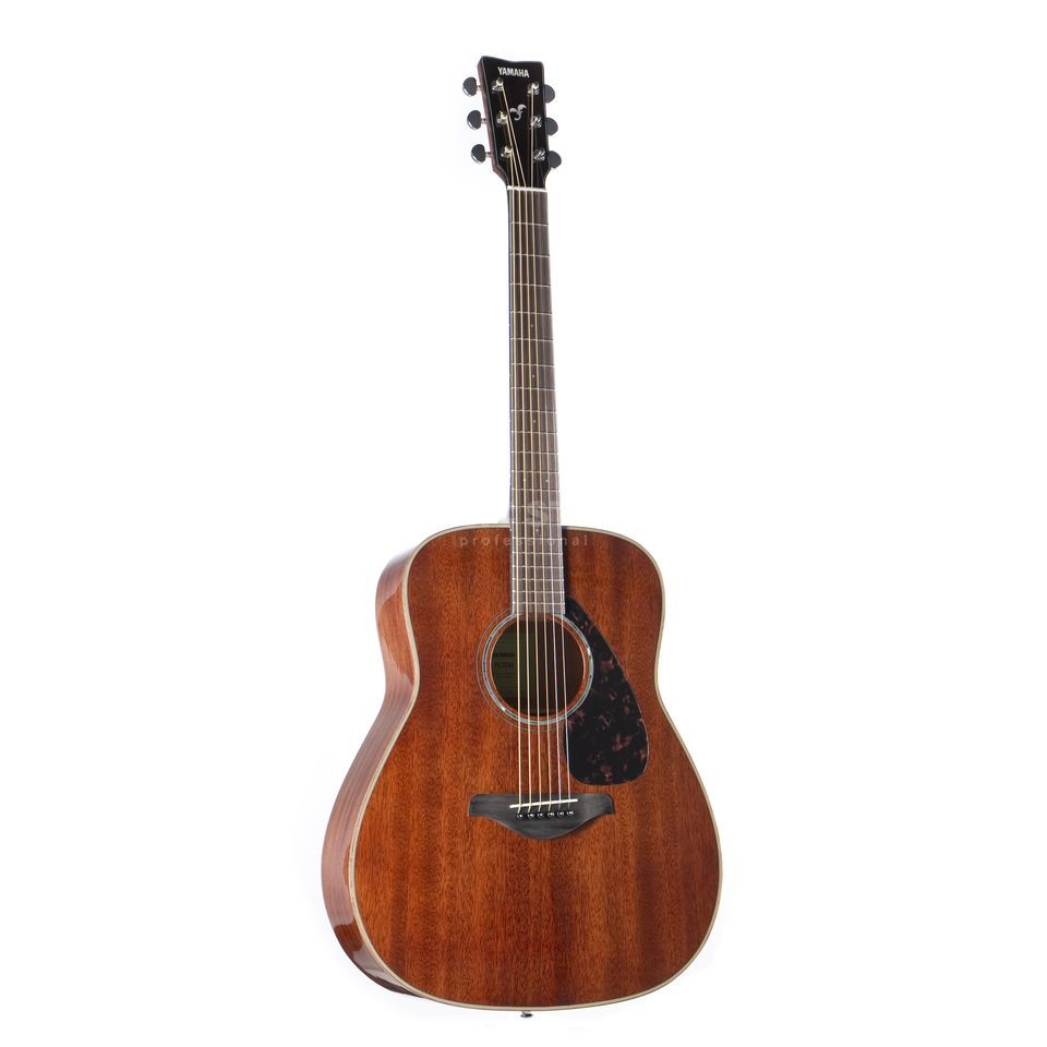 Yamaha FG 850 Natural Product Image