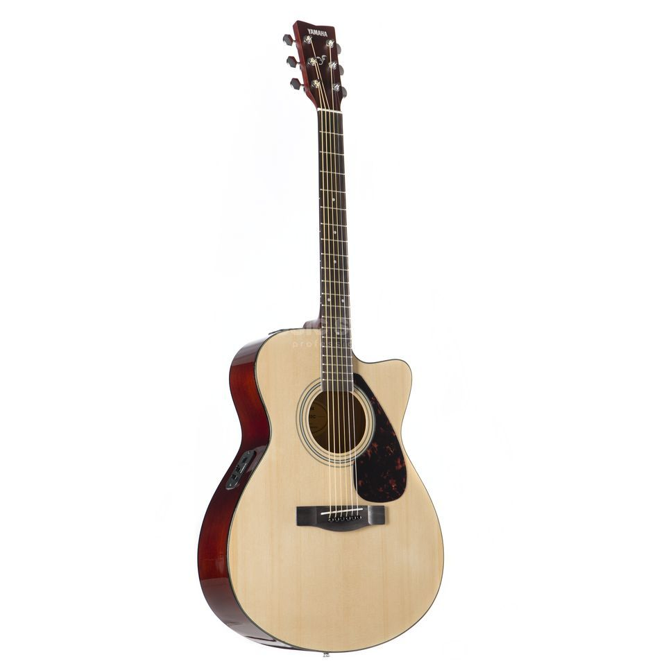 Yamaha FSX 315 C NT Natural Product Image
