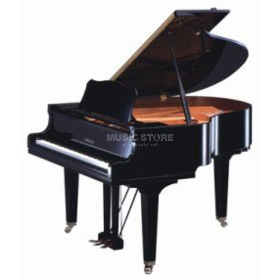Yamaha GC 1 Piano Black Polished 160cm Produktbillede