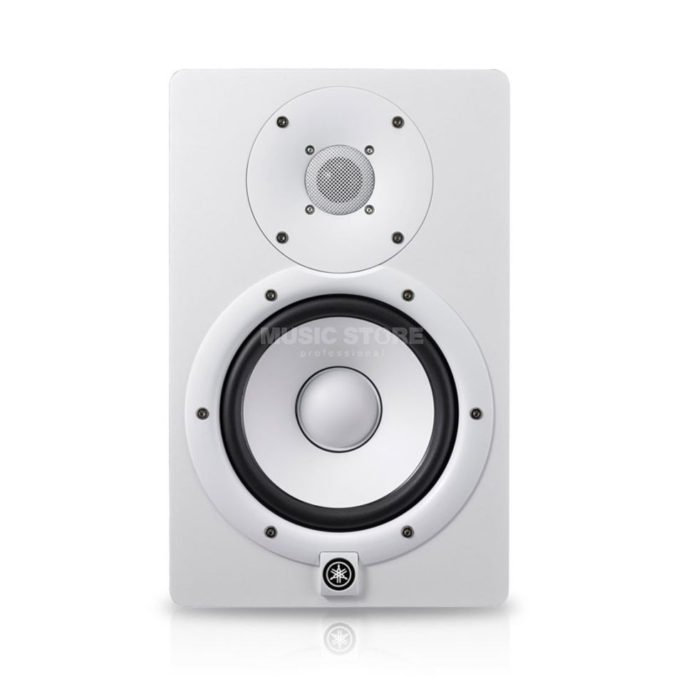 "Yamaha HS 7i White 6,5"" Studiomonitor, weiss Produktbillede"
