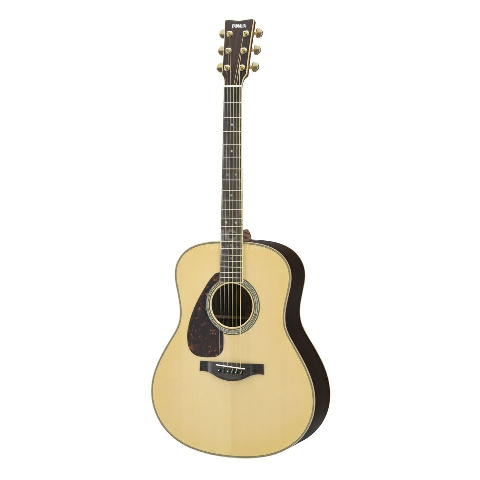 Yamaha LL 16L ARE NT Lefthand Natural Produktbillede