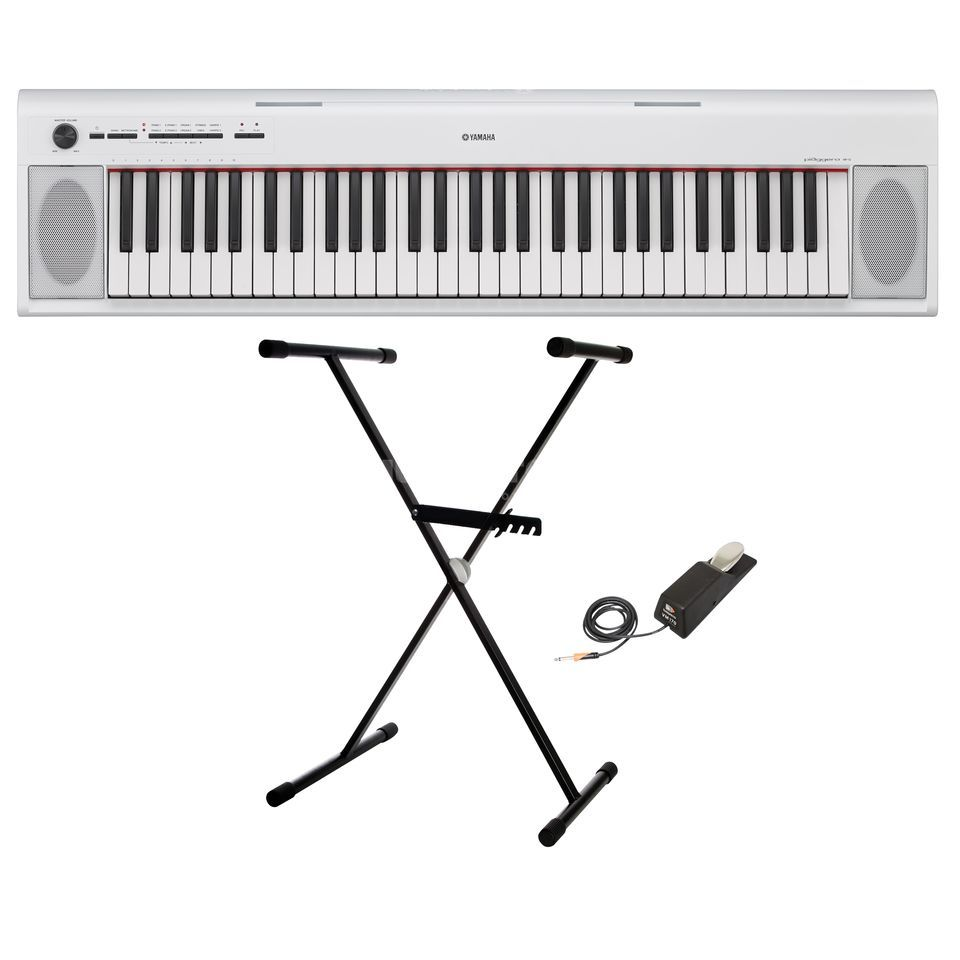 Yamaha NP-12 WH Standard Set Imagen del producto