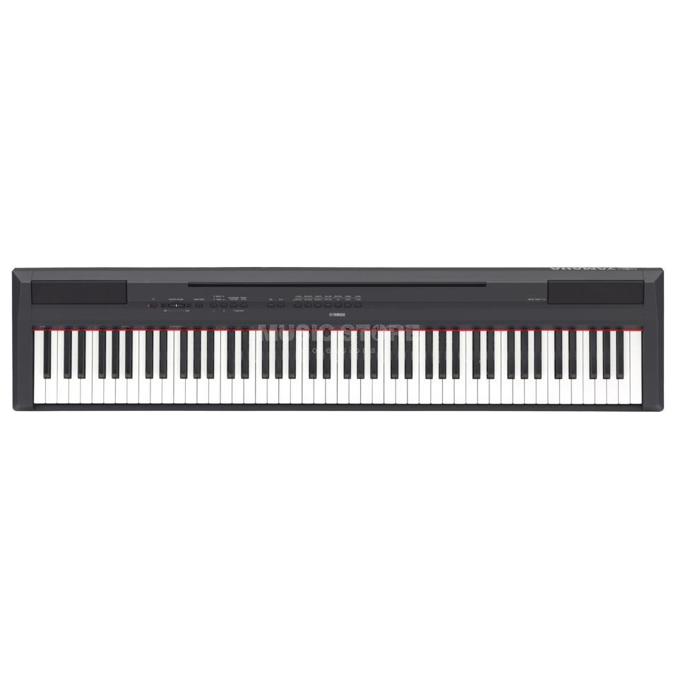 Yamaha P-115 B Stage Piano  Produktbillede