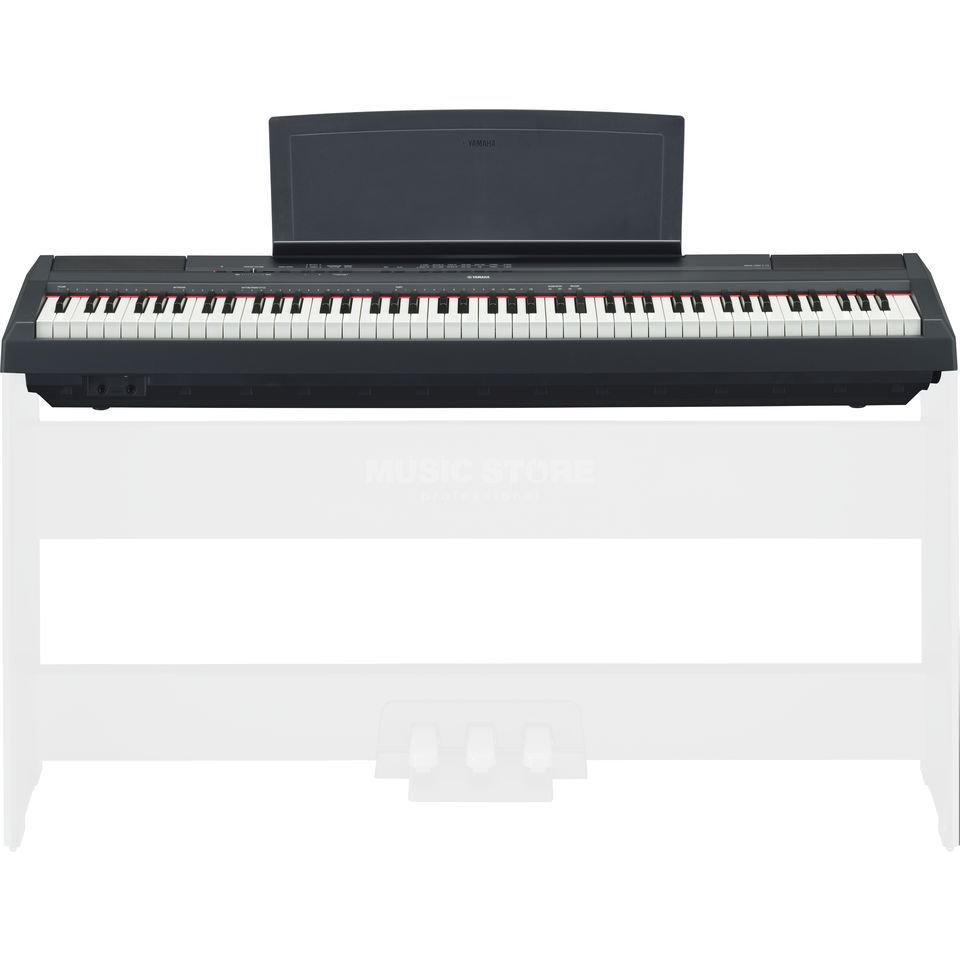 yamaha yamaha p 115 b stagepiano ebay. Black Bedroom Furniture Sets. Home Design Ideas