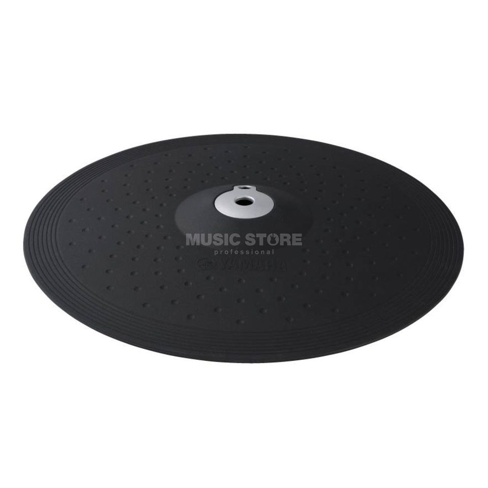 Yamaha PCY155 Triple Zone Becken Pad, f. DTXtreme III Produktbillede