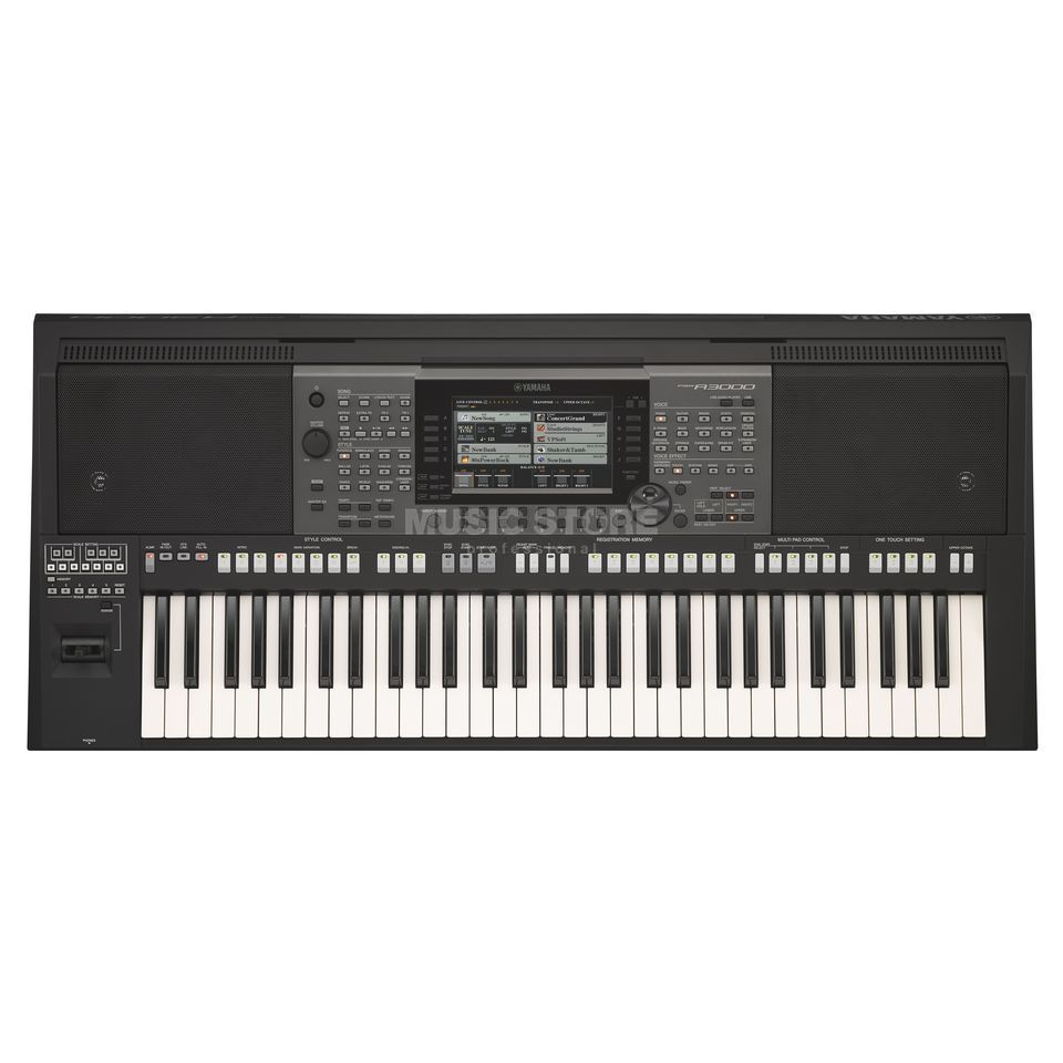 yamaha psr a 3000 oriental keyboard. Black Bedroom Furniture Sets. Home Design Ideas