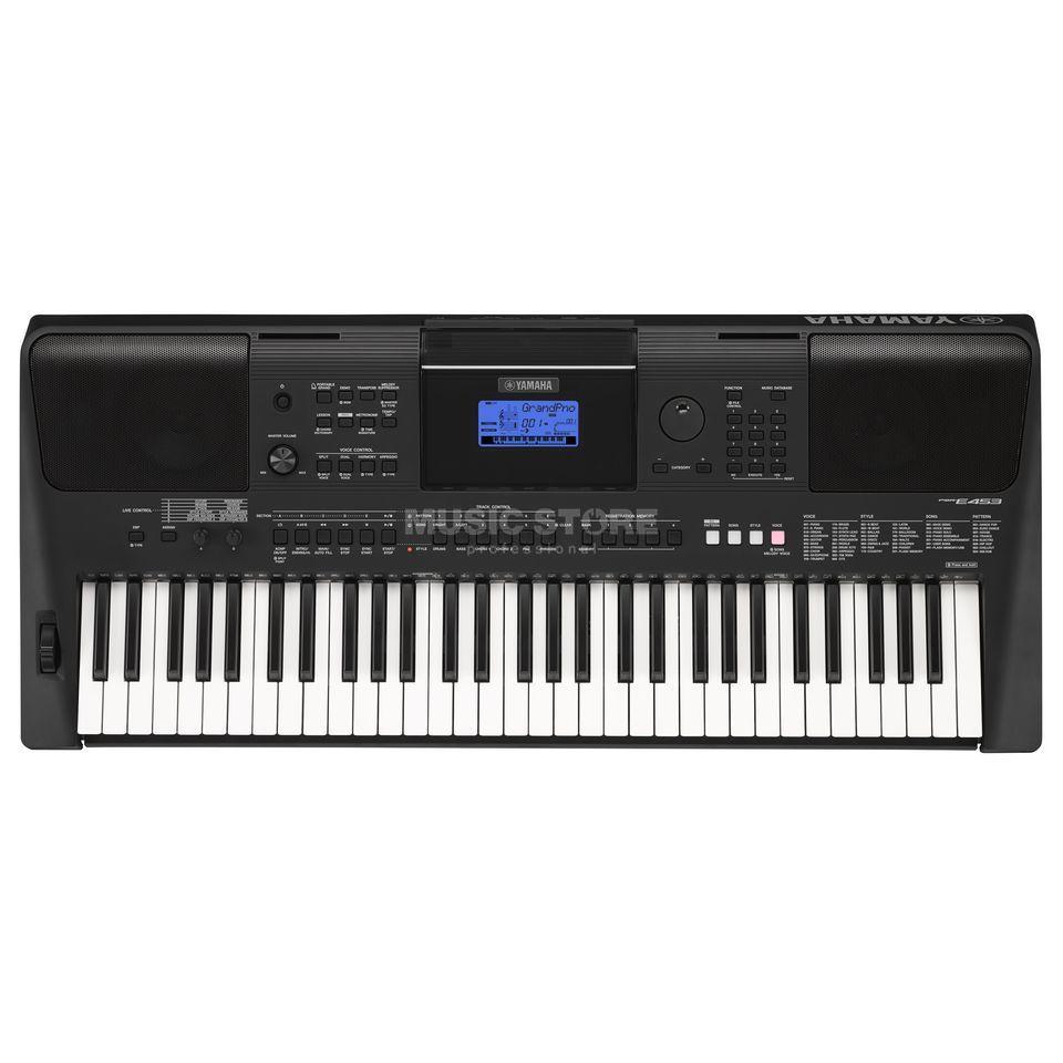 Yamaha psr e453 digital keyboard for How to repair yamaha keyboard