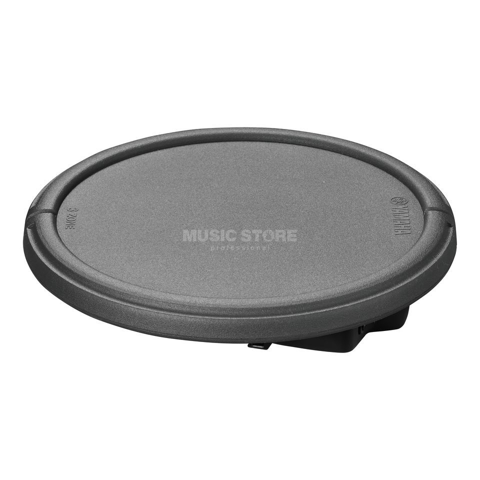 Yamaha Snare-/Tom Pad TP70S, 3-Zone Product Image