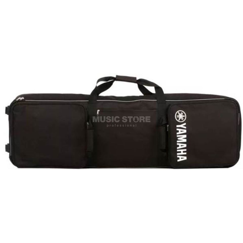 Yamaha Softcase MOXF 6 Black Custom Bag for MOXF 6 Produktbillede