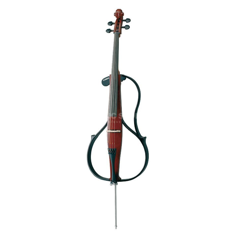 Yamaha SVC-110 Silent Cello Studio Akustik Body Cello Produktbild