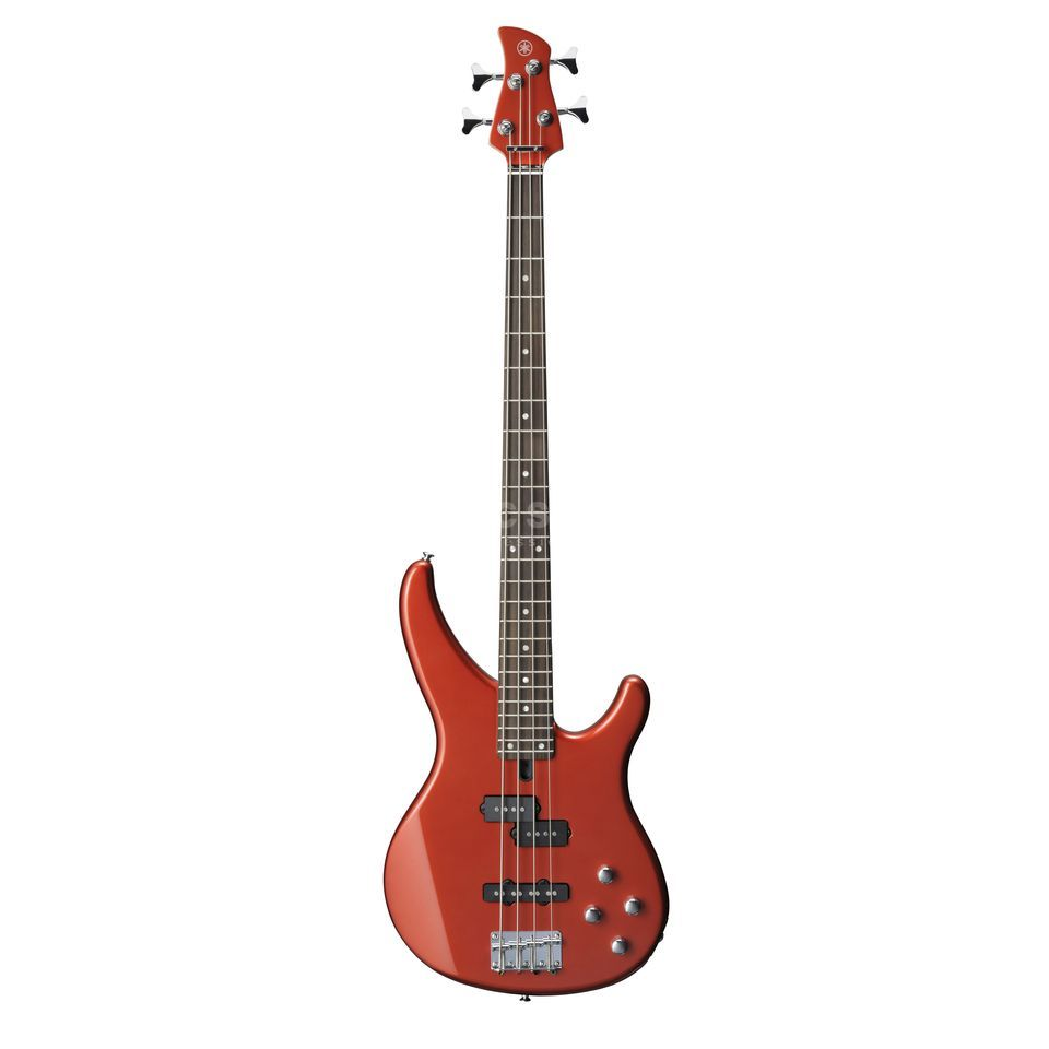 Yamaha TRBX 204 BRM Bright Red Metallic Produktbild