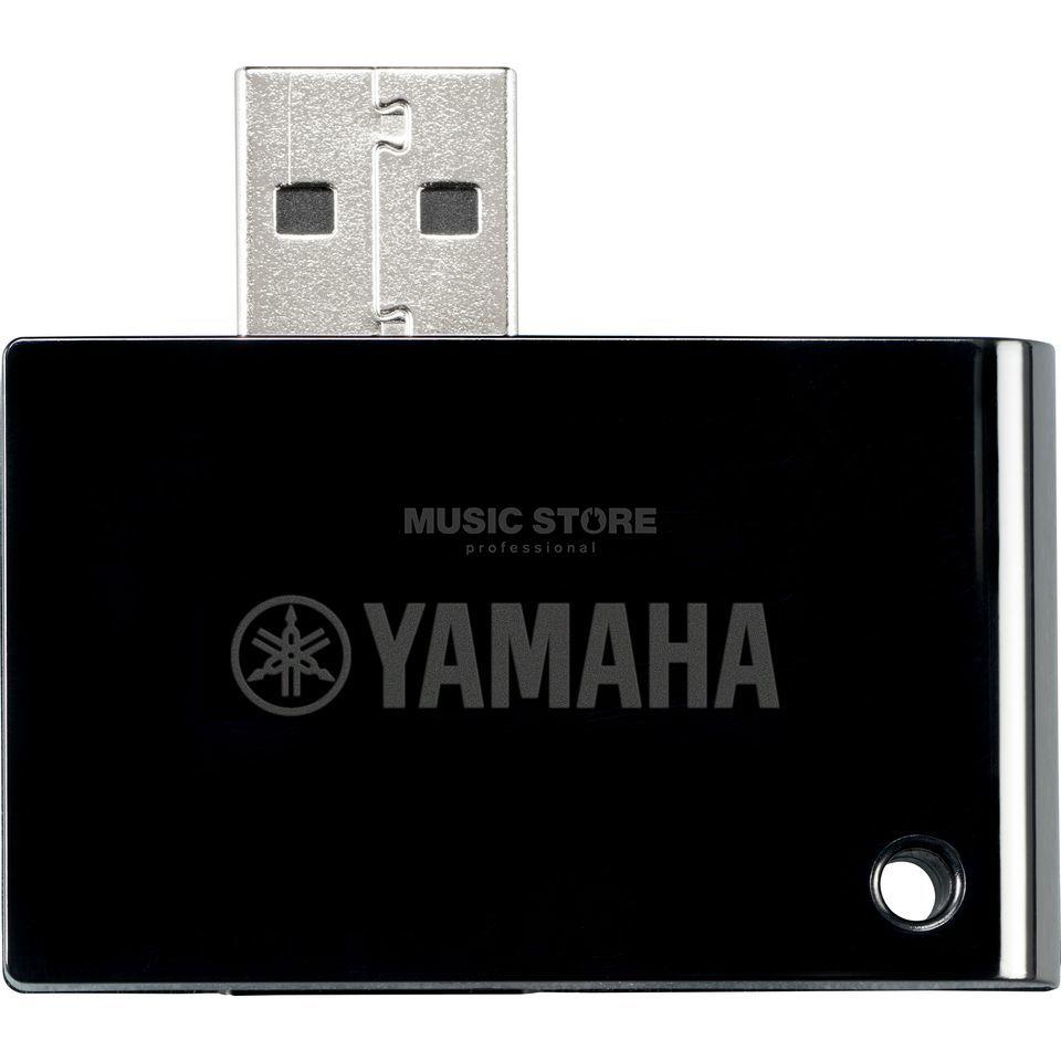en BG BGN Yamaha UD BT Wireless MIDI Adapter USB Bluetooth LE art SYN