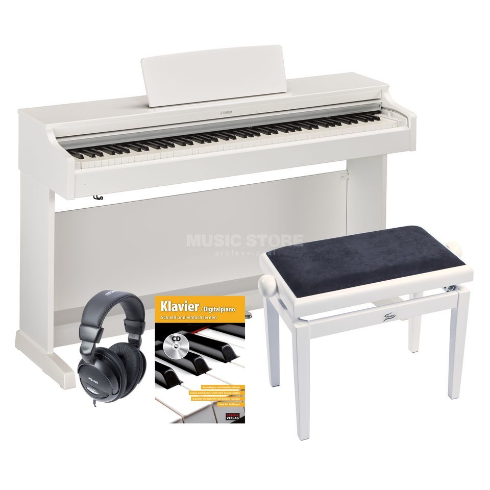 Yamaha YDP-163WH Complete - Set Product Image