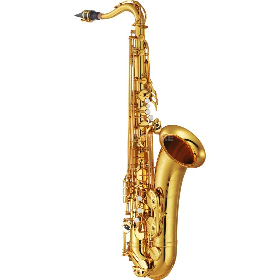Yamaha YTS-62 02 Tenor Saxophone Pro Shop Series Product Image