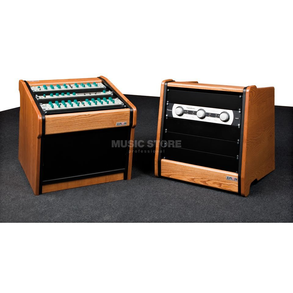 Zaor Rack Roll Walnut Produktbild