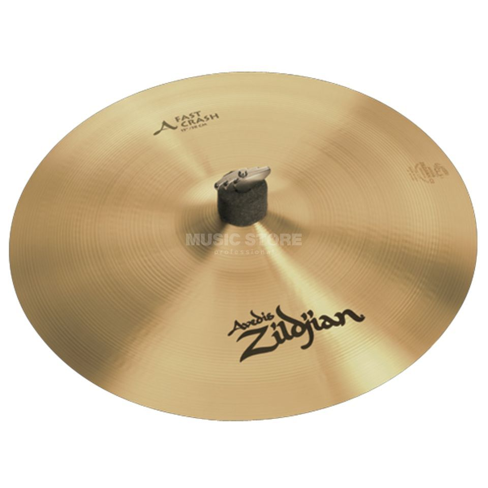 "Zildjian A' Zildjian Fast Crash 15"", Traditional Finish Produktbild"