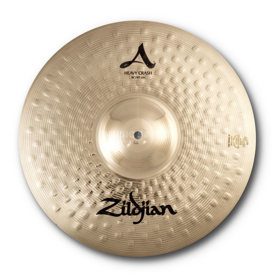 "Zildjian A' Zildjian Heavy Crash 16"", Brilliant Finish Produktbild"