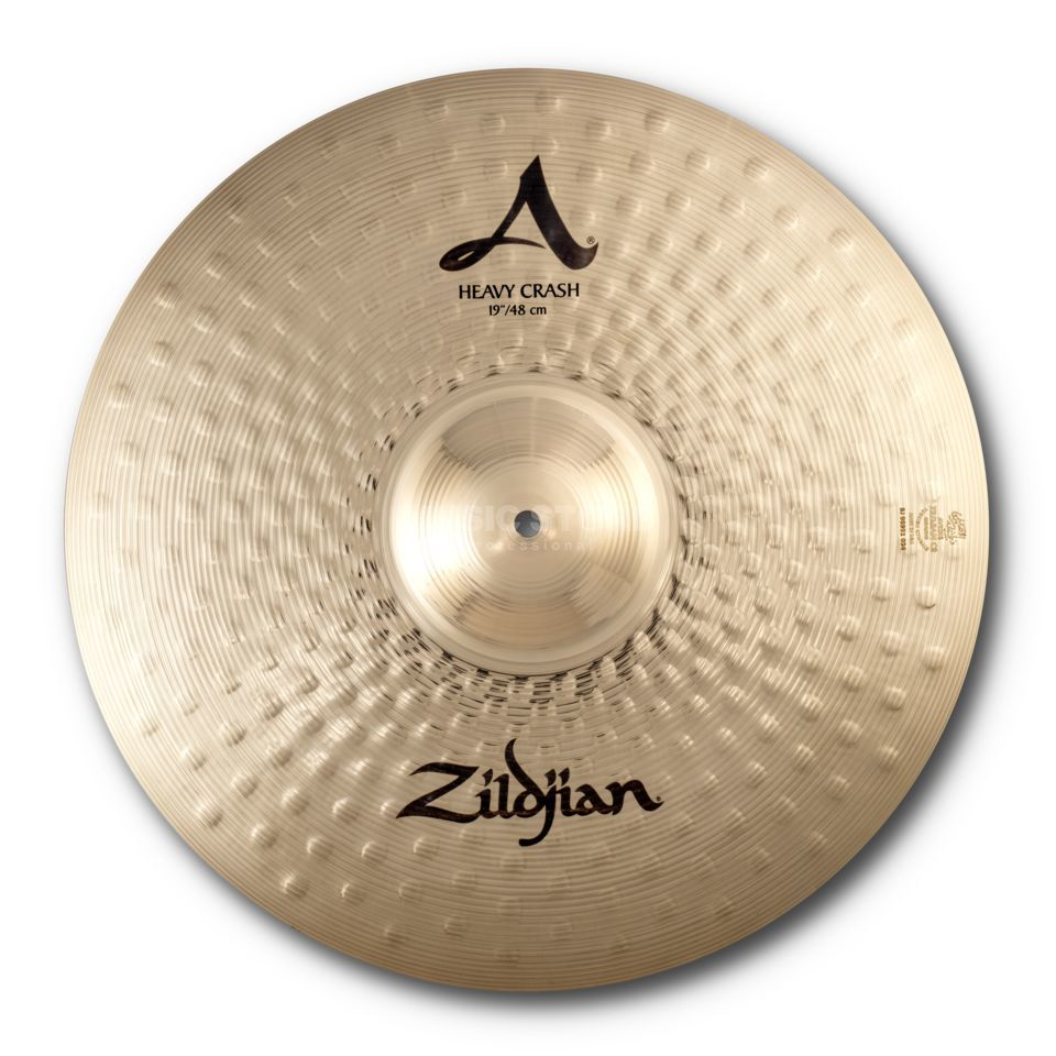 "Zildjian A' Zildjian Heavy Crash 19"", Brilliant Finish Produktbild"