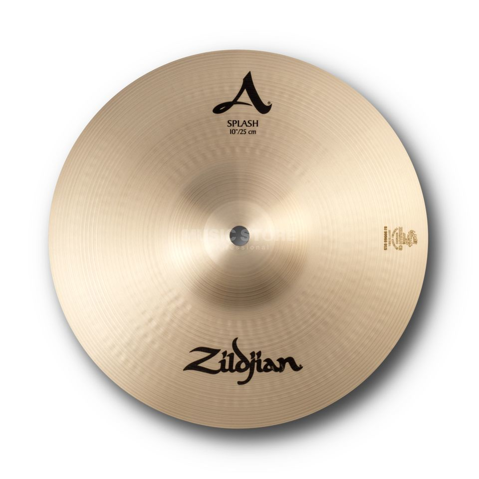 "Zildjian A' Zildjian Splash 10"", Traditional Finish Produktbild"