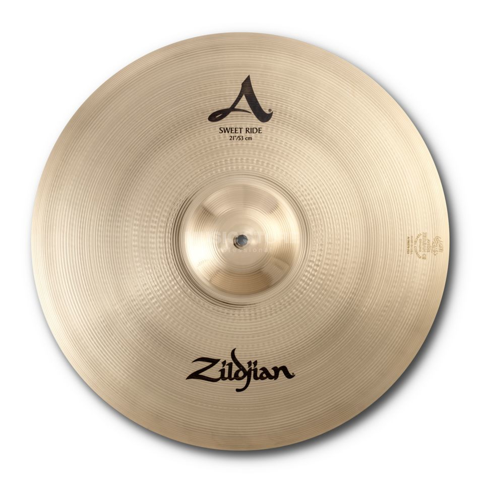 "Zildjian A' Zildjian Sweet Ride 21"", Brilliant Finish Produktbild"