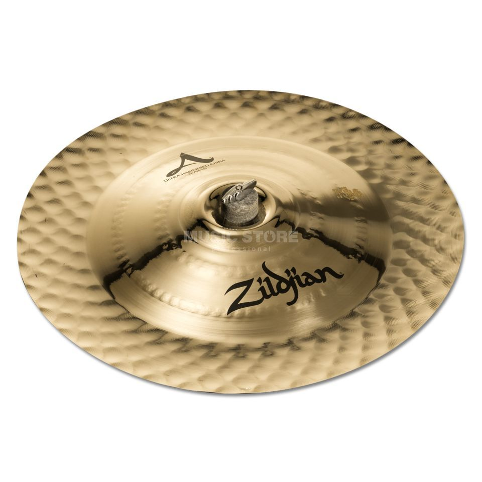 "Zildjian A' Zildjian Ultra Hammered China 19"" Produktbild"